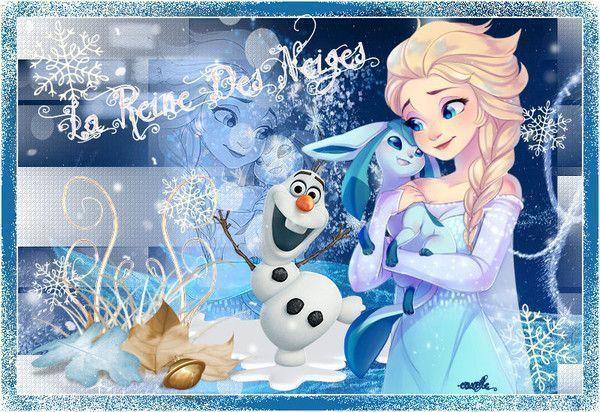 la reine des neiges centerblog - Joyeux Anniversaire Reine Des Neiges